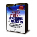 Marc Gerstein – A 4-step System for Screening the Market
